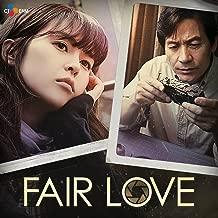 the fair love korean movie