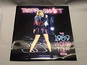 Best taylor swift 1989 tour book Reviews