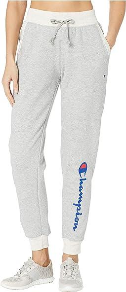 Powerblend® Fleece Jogger - Graphic Y07459