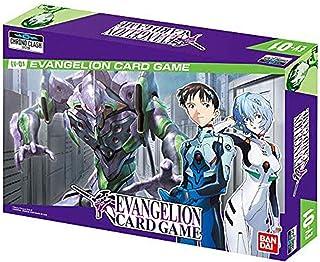 Bandai Evangelion EV01 Chrono Clash System Card Game