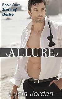Allure (Submissive Romance) State Of Desire