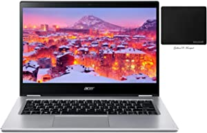 Newest Acer Spin 3 2-in-1 Convertible Laptop, 14