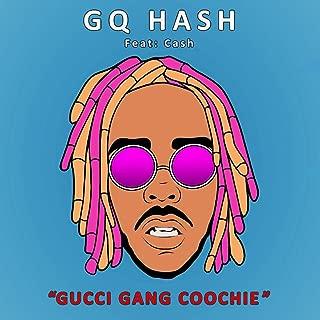 Gucci Gang Coochie [Explicit]