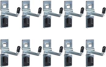 15200004 - Ganchos para herramientas (10 unidades, 50 mm de largo)