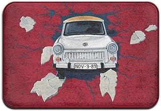 Car Brokefashion Doormats Good Qualitynice Outdoor Mats Monogram Doormat