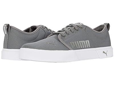 PUMA El Rey II (Ultra Gray/Puma White) Shoes
