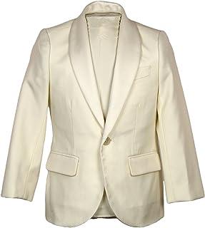 Crewcuts Jcrew Boys Ludlow Dinner Jacket in Italian Wool Sz 4スタイルb9856ブレザー