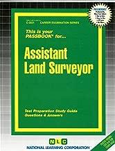 Assistant Land Surveyor (Career Examination Series)