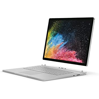 "Microsoft Surface Book 2 15"" (Intel Core i7, 16GB RAM, 256 GB)"