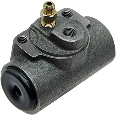 ACDelco 18E736 Professional Rear Driver Side Drum Brake Wheel Cylinder Assembly