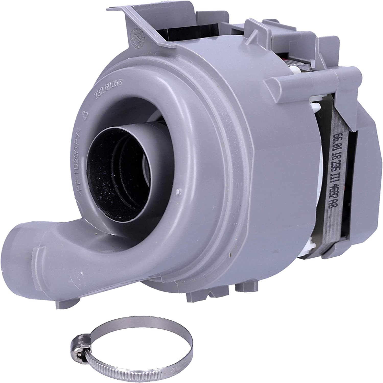 Wessper Bomba de calefacción para Balay 3VS885IA/01