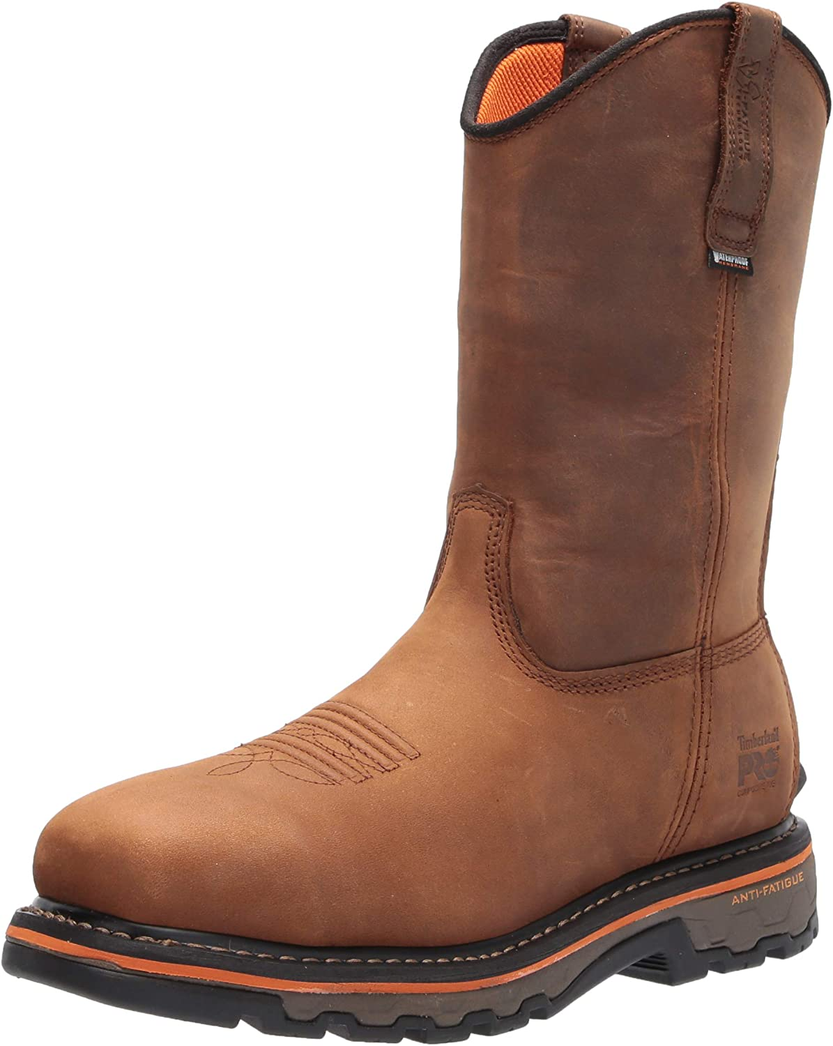 Timberland PRO Men's Pull-on Work Boots shopping Industrial 2021