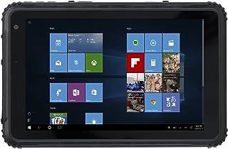 Cat T20 - Tableta 4G( 64 GB, Bluetooth 4.1, USB 3.0, Mini-HD