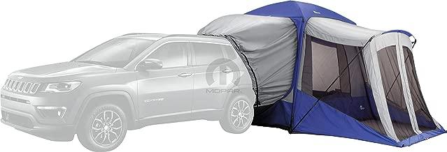 Jeep Genuine Accessories 82212604 Blue Recreation Tent