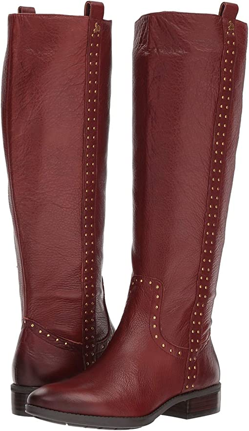 Redwood Brown Neymar Leather
