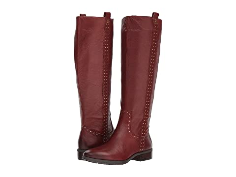 7775c72e7 Sam Edelman Prina Leather Tall Boot at Zappos.com