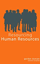 Resourcing Human Recources