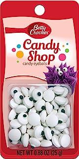 Betty Crocker 22642 Betty Crocker Candy Shop Decor .8oz Candy Cake Decor