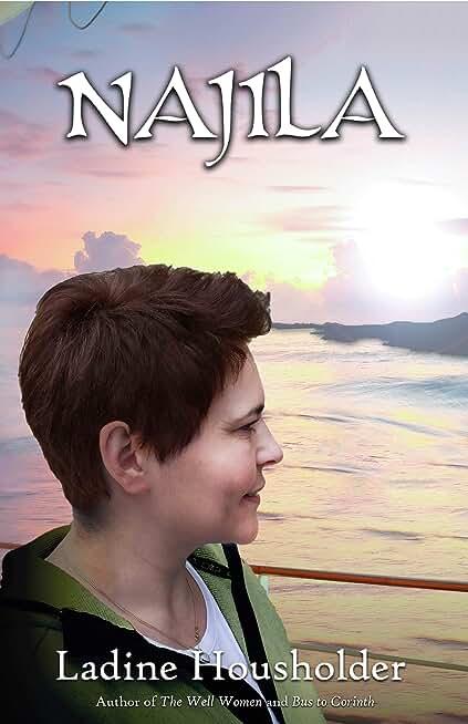 Najila (The Well Women Book 3) (English Edition)