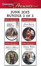 Harlequin Presents June 2013 - Bundle 2 of 2: An Anthology