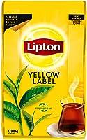Lipton Yellow Label Dökme Siyah Çay 1000 GR