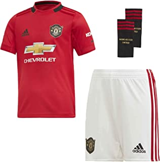 manchester united kids kit