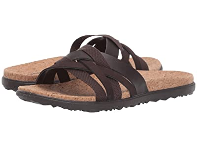 Merrell Around Town Arin Slide (Espresso) Women