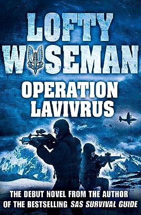 Operation Lavivrus (English Edition)