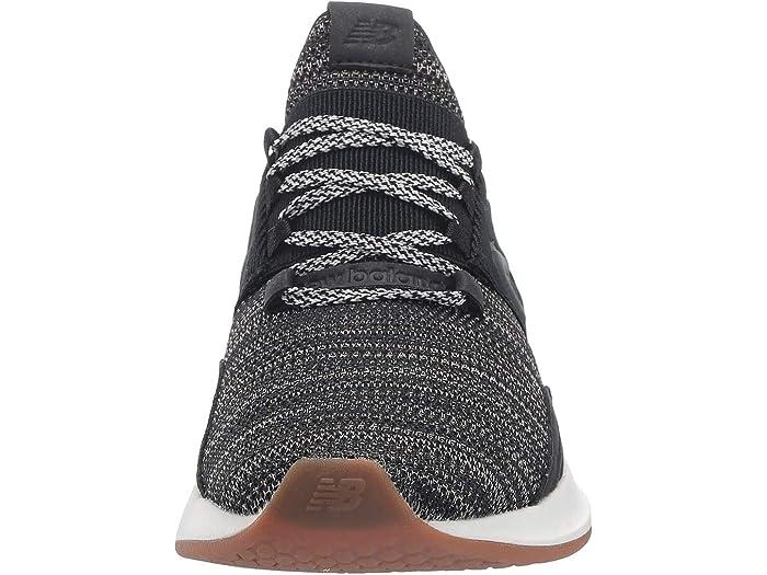 New Balance Fresh Foam Roav Knit