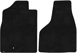 For 09-12.5 1500 Standard Pick Up 2Pc FRONT ULTIMAT Mats