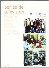 Series de televisión: el caso de Médico de familia, Cuéntame como pasó y Los Serrano (Yumelia textos)