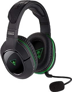 Turtle Beach - Ear Force Stealth 420X Fully Wireless Gaming Headset (Renewed)