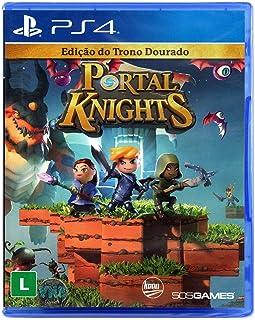 Portal Knights: Gold Throne Edition - PlayStation 4