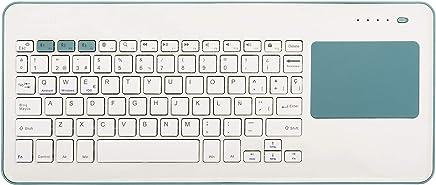 Amazon.es: teclado inalambrico - Accesorios para teclados y ...