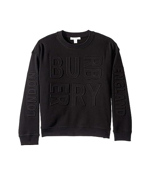 Burberry Kids Hank Sweater (Little Kids/Big Kids)
