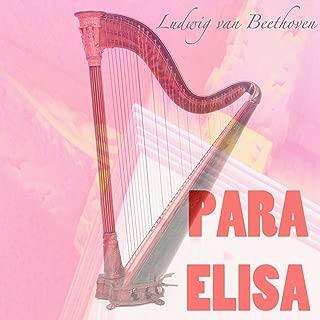 Beethoven: Para Elisa, WoO 59 (Arpa Con Sonidos de la Naturaleza Version)