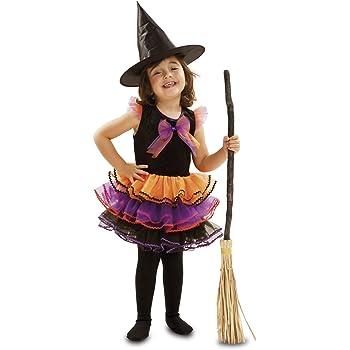 My Other Me - Disfraz de brujita fantasía, para niños de 1-2 años ...