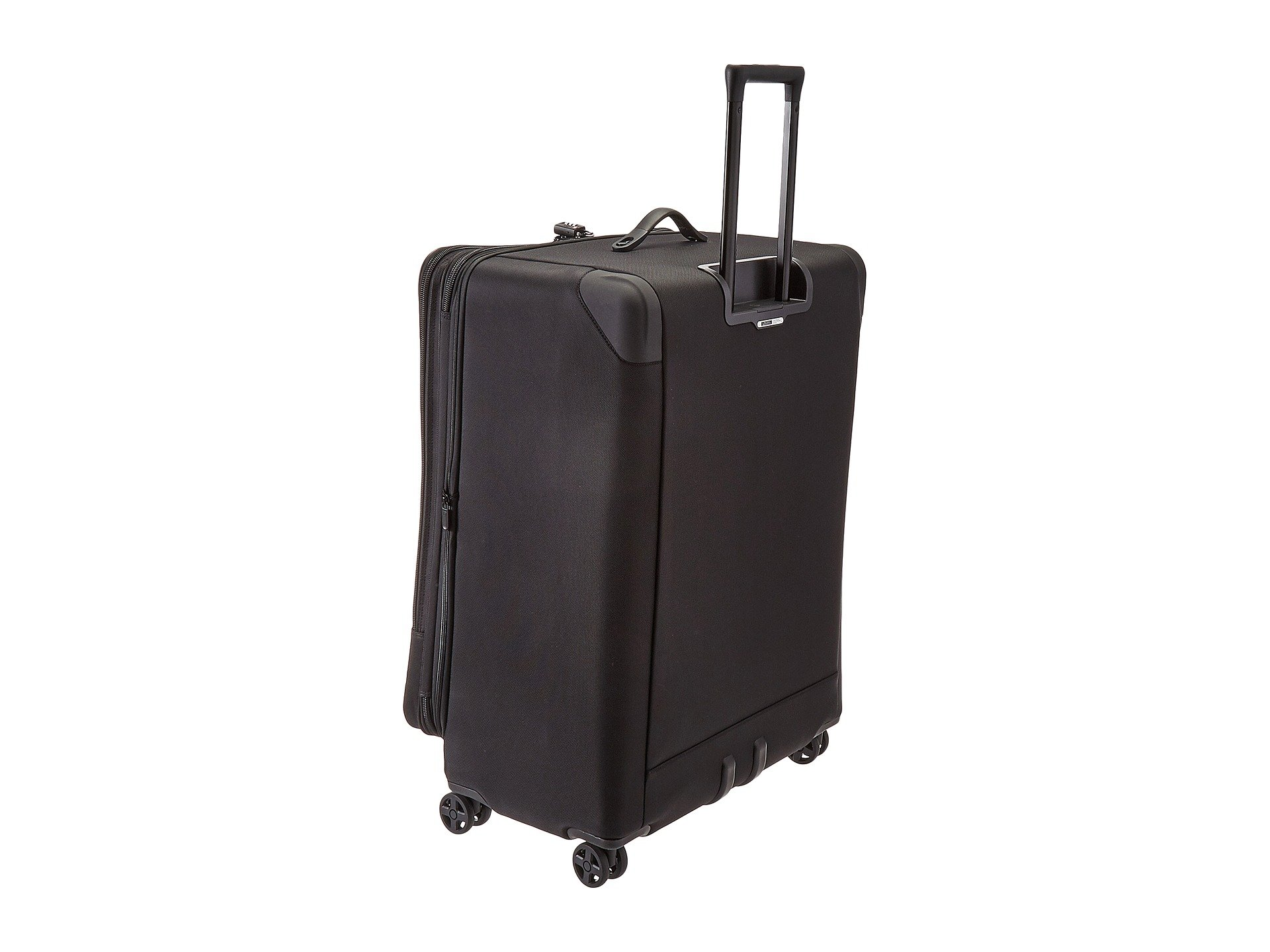 Lexicon Packing Case Black Extra caster 2 0 Dual Victorinox large dUqCd