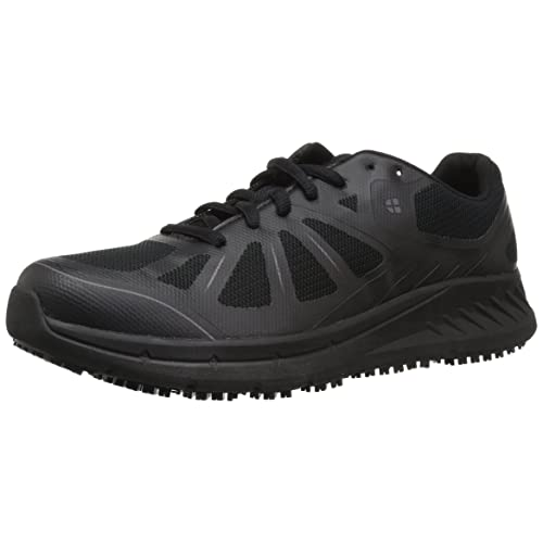 a5a2792280bf Shoes For Crews Men s Endurance II Slip Resistant Food Service Work Sneaker
