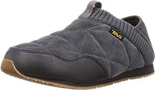 Mens Ember Moc Shearling Slipper Sneaker