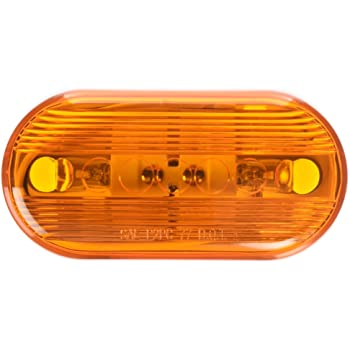 Optronics CB11AS Amber Clearance Light