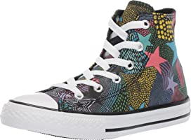 f1589c1faf37 Chuck Taylor All Star Street Mosaic - Hi (Little Kid Big Kid). Converse Kids