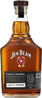 Jim Beam Single Barrel 95 Proof Kentucky Straight Bourbon Whiskey 0,7L