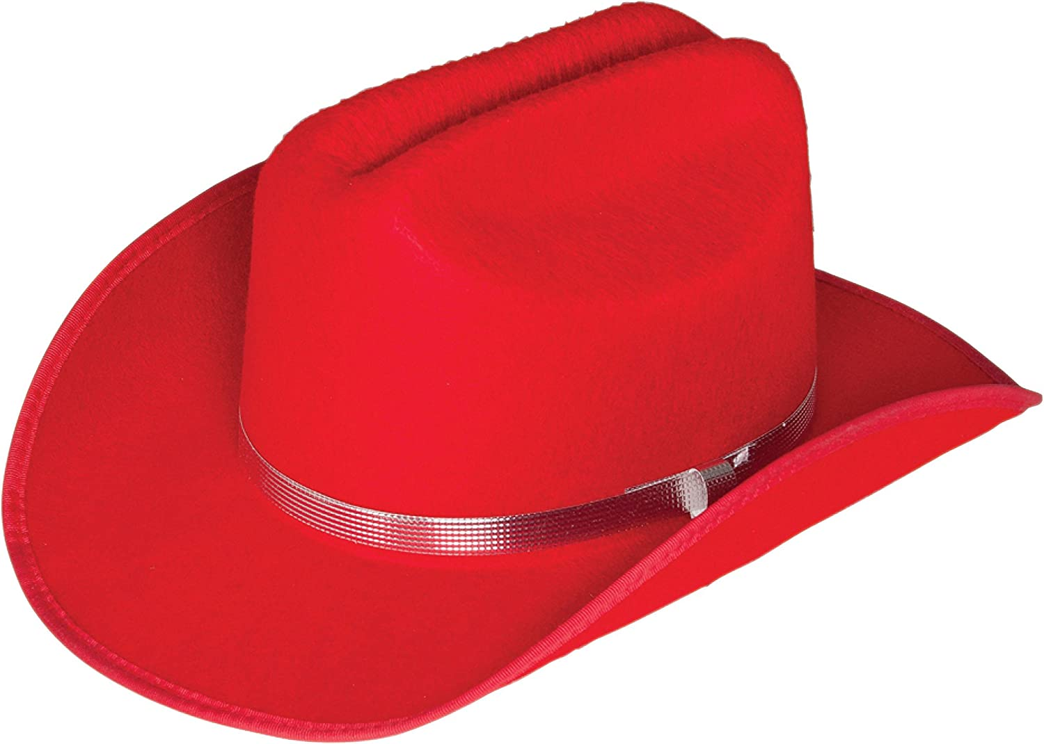 Jacobson Hat Fees free Company Child Permalux with Silver Indianapolis Mall Cattleman Cowboy