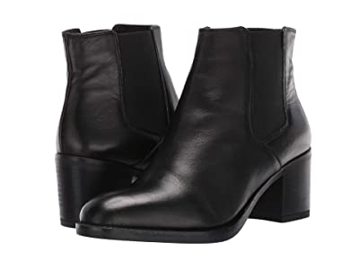 Clarks Mascarpone Bay (Black Leather) Women