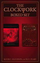 The Clockwork Boxed Set