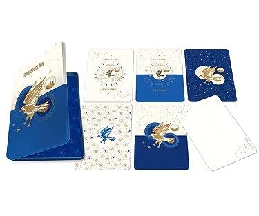 Harry Potter: Ravenclaw Constellation Postcard Tin Set (Set of 20)