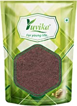 YUVIKA Ratanjot Leaves Powder – Alkanna Tinctoria – Alkanet Root 400 GM Estimated Price : £ 21,49