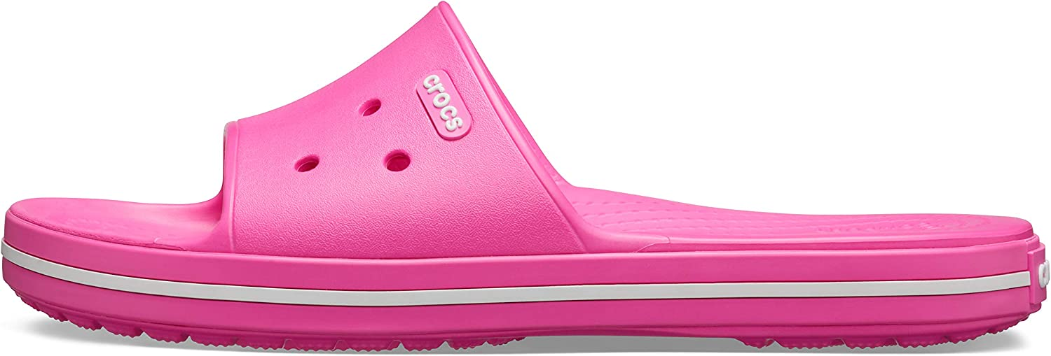 Cheap All stores are sold super special price Crocs Men's and Women's Crocband Slide Platform Sandals