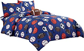 Best sports bedding twin size Reviews